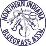 Northern Indiana Bluegrass logo