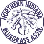 Northern Indiana Bluegrass logo
