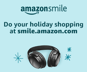 2018 Amazon Smile Christmas
